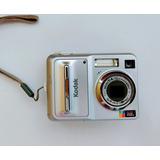 Cámara Digital Kodak Easyshare C653