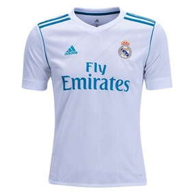 Jersey Playera Real Madrid Local 2018 Oferta Especial! 0a7a4ecc9d6fd