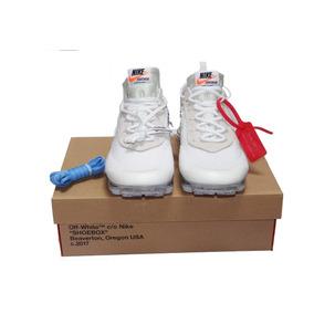 Nike Air Vapormax Off White The Ten Originales 27.5limitados