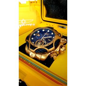 22473a67251 Helicóptero Coleccione De Luxo Invicta - Relógios De Pulso no ...