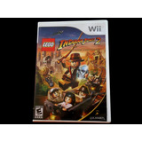 ¡¡¡ Lego Indiana Jones 2: The Adventure Continues P/ Wii !!!