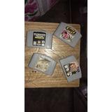 Videojuegos De Nintendo 64 En Un Buen Estado
