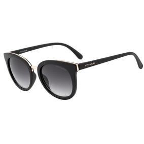 Oculos Atitude Feminino Degrade - Óculos De Sol no Mercado Livre Brasil ad1b15bf4a