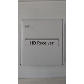 Decodificadores Directv Hd