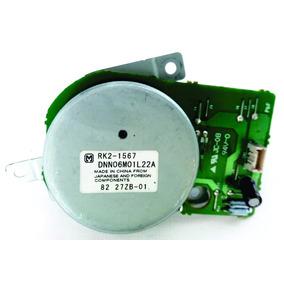Motor De Passo - Impressora Hp P2014 / P2015 & Compativeis