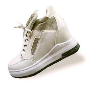 Zapatilla Nike Con Taco Interno - Zapatillas en Mercado Libre Perú c976a3287c693