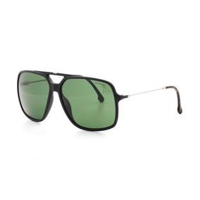 788e21d04b8e3 Oculos De Sol Masculino Carrera Preto - Óculos De Sol no Mercado ...