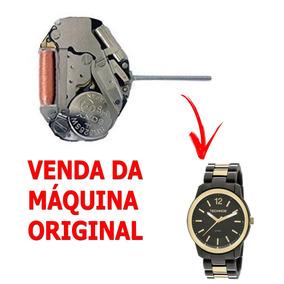Maquina Original Para Relogio Technos 2035lmh - Frete Gratis