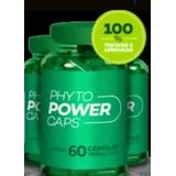 Phyto Power Caps Original 1 Pote Mega Oferta
