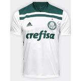 Camisa Palmeiras Versão Away 2018 S/n Masculina.