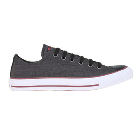 Zapatillas Converse Chuck Taylor All Star Linen Ox Gf/ng