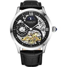 Reloj Hombre Stuhrling Original Mens Reloj