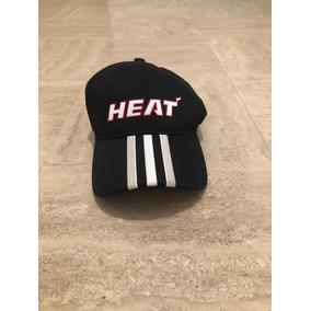 ac97a5f707dc3 Gorra Miami Heat Original Marca adidas