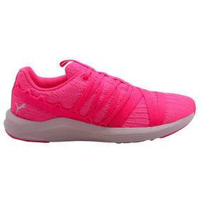 5bdbdc7c3 Zapatillas Nike Reax Mujer!! Mujer - Zapatillas Puma de Mujer Fucsia ...