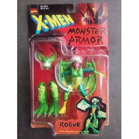 Vampira Rogue Série X-men Pré Legends - Toy Biz 1997