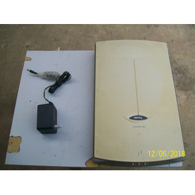 Escaner 5000 Benq