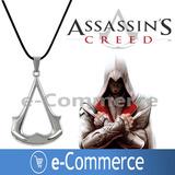 Collar Assassins Creed Collar Asesinos Origins Odyssey Unity