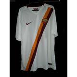 ae56781caf Camisa Da Roma 2014 - Camisa Roma Masculina no Mercado Livre Brasil