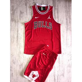 28898d6e7d616 Pantalonetas De Los Chicago Bulls Ropa Masculina - Ropa y Accesorios ...