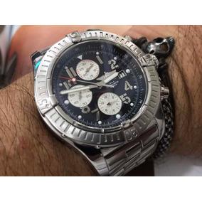 9422894393f Breitling Avenger Skyland Otimo Preço - Joias e Relógios no Mercado ...