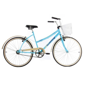 Bicicleta Track Bikes Classic Pluss Aro 26 - Semi Nova