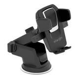 Suporte Veicular Celular Gps Com Trava Automática - Sv04