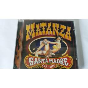 Cd Matanza*/ Santa Madre Cassino