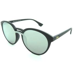 cfb9bb78e89 Óculos De Sol Christian Dior Espelhado - Óculos no Mercado Livre Brasil