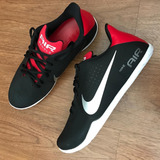 af6795cf5f5 Tenis Nike Air Behold Basquete Low 44 Br 12.5 Us Original
