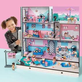 Boneca Lol - Surprise House
