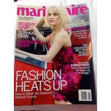 97472875db926 Revista Marie Claire Importada - Carrie Underwood