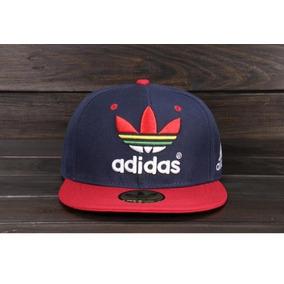 Jockey Adidas Originals - Gorros de Hombre en Mercado Libre Chile 3b98b2c4da8