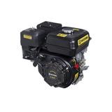 Motor Horizontal A Gasolina 6.5 Hp 196cc 4t Partida Manual