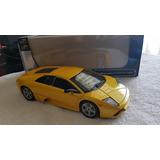 Carro Lamborghini Murcielago Maisto
