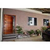 Casa Comercial Com 3 Quartos Para Comprar No Rio Branco Em Belo Horizonte/mg - 1611