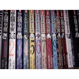 Serie Panini Death Note 1 Al 13