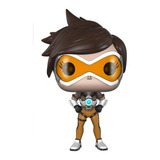 Funko Pop! Games: Overwatch - Tracer
