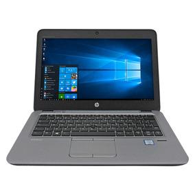 Notebook Hp Elitebook 820 G3 - I5-6300 8gb 128gb Win7 Pro