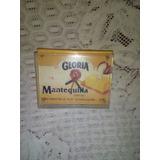 Antiguo Reloj Publicitario De Leche Gloria