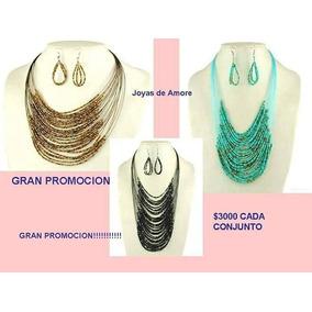 f5d041b99fc0 Joyas Fantasia Esika X Mayor - Collares y Cadenas en Mercado Libre Chile