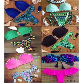 Bikinis Bañador Sexys Trajes De Baño Envio Gratis Expres