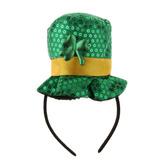 1 Pieza De Sombrero Suerte De Irlandeses St Patrick Day Ado b0996bda4d13