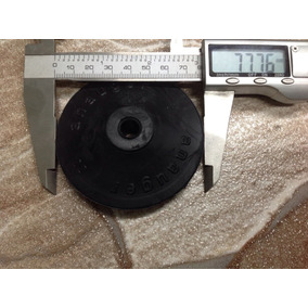 Ventosa Sem Bucha 700/800/900 Original Anauger)