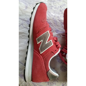 0ce24286ad4 Tennis New Balance Comprado No Eua Original