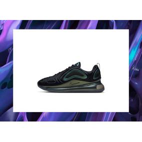 d6ca6d9d3bfa9 Zapatillas Air Max 720 - Zapatillas Nike de Hombre en Mercado Libre ...