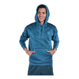 Sudadera adidas Azul Hombre Bq8775