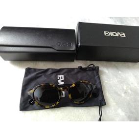 Oculos Feminino - Óculos De Sol Evoke, Usado no Mercado Livre Brasil 2723d68e6d