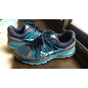 buy online c2916 5466b Zapatillas Nike Air Max 2017 Talle 10 Us