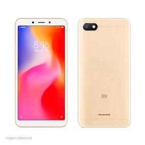 Smartphone Xiaomi Redmi 6a, 5.45 720x1440, Android 8.1, Lte