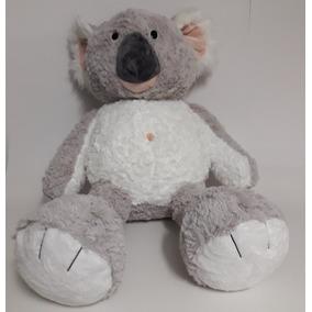 Coala De Pelúcia - 80cm Koala - Manuque
